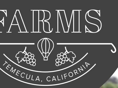 Two Sisters Farms Logo