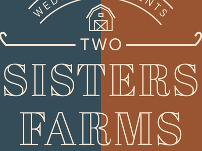 Two Sisters Farms Color Options