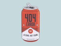 404 Beer
