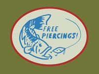 Free PIERcings