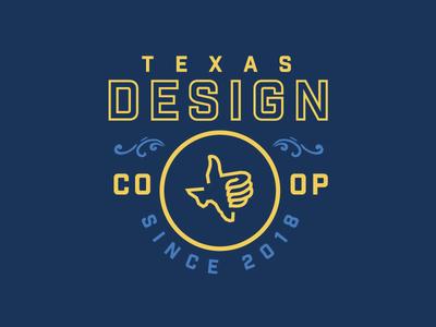 Texas Design Co-op