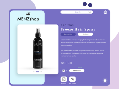 Product checkout page clean ui promotion uiux design advertising photoshop shopping cart