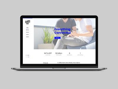 Third Platform Concept digital concept design design web development web design