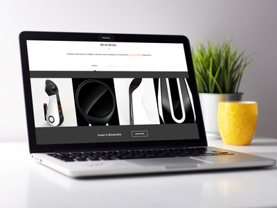 Web Concept Work concepts web digital design responsive web development web design