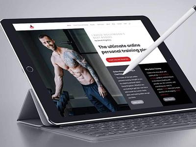 Website Design & Build digital web design web development web design
