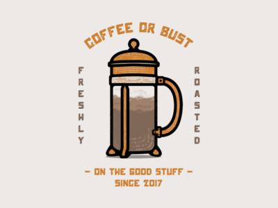 Coffee or Bust