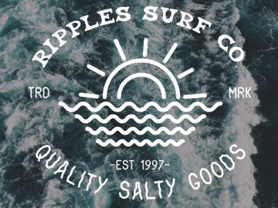 Surf brand builder