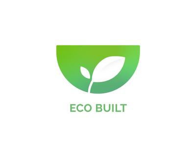 Logo Eco Built