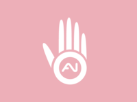 Anja Neumann Logo