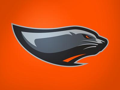 Sea Lions sea lions bay area a11 football logotype logo mark brand identity sports logos sports logo