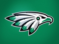 UND Fighting Hawks Concept