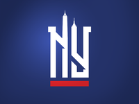NY Giants Concept