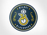 Biloxi Bluegrass Alt Mark