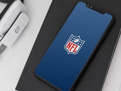 NFL Mobile App Launch