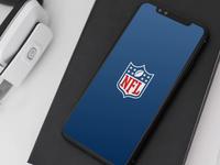 NFL Mobile App Launch