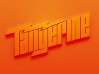 Tangerine Band Logo