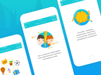 Onboarding for English Learning App