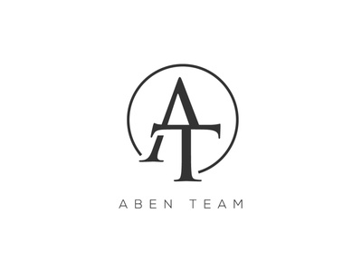 ABEN TEAM illustration graphicever graphicdesigner graphicdesign flat minimal icon design vector logo