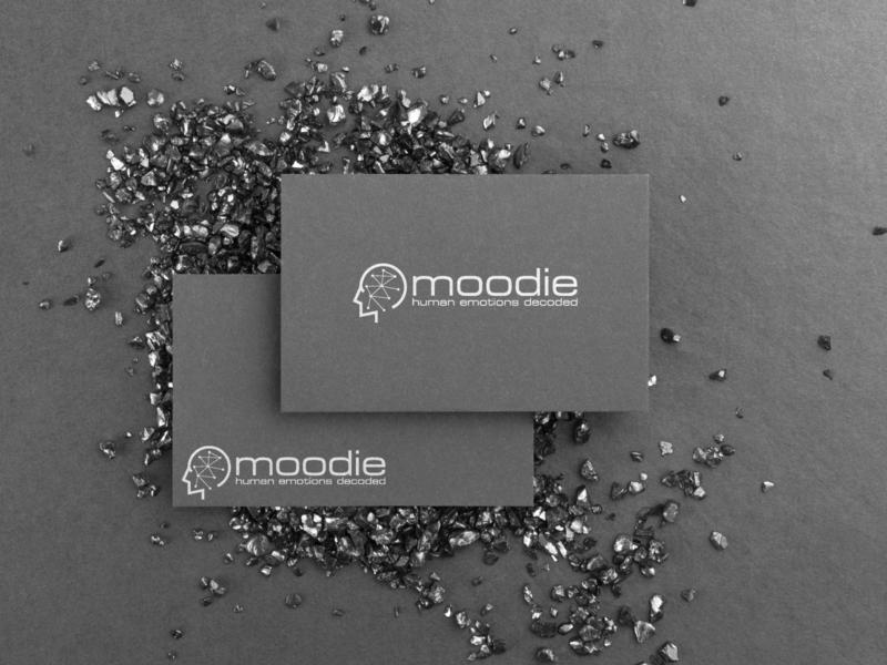 Moodie Logo Design graphicever logotype graphicdesign logomaker typography logomark brandmark best simple logoinspiration branding logodesigner vector identity designer design illustrator icon logos logo