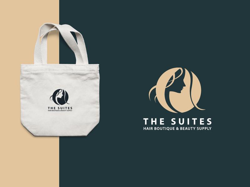 The Suites graphicever logotype graphicdesign logomaker typography logomark brandmark best simple logoinspiration branding logodesigner vector identity designer design illustrator icon logos logo