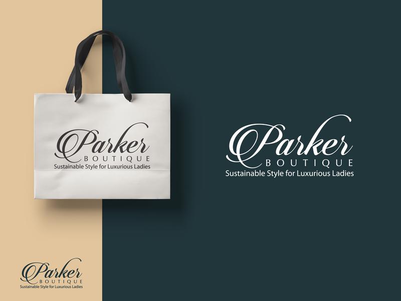 Parker graphicever logotype graphicdesign logomaker typography logomark brandmark best simple logoinspiration branding logodesigner vector identity designer design illustrator icon logos logo