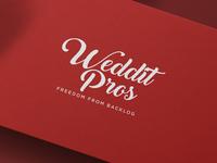 Weddit Pros