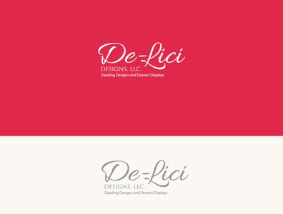 De Lici - Simple Logo