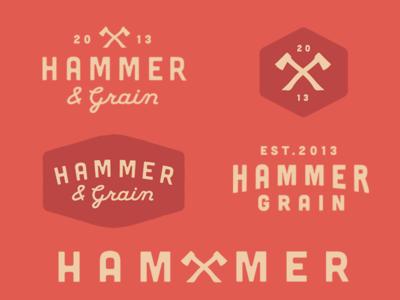 Hammer & Grain