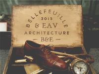 Bellefeuille & Eav