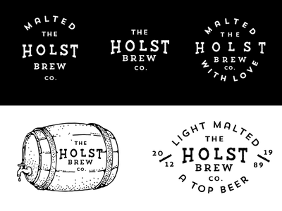 Holst Project
