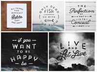 Recent Quotes