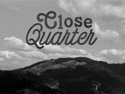 Close Quarter Apparel