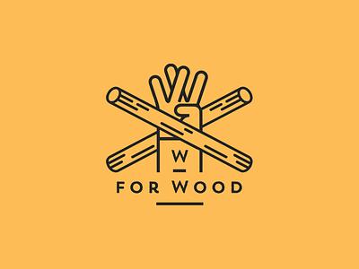 WFW wood w