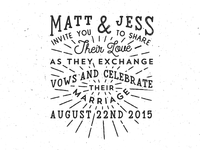 Matt & Jess