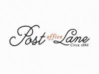 P.O Lane