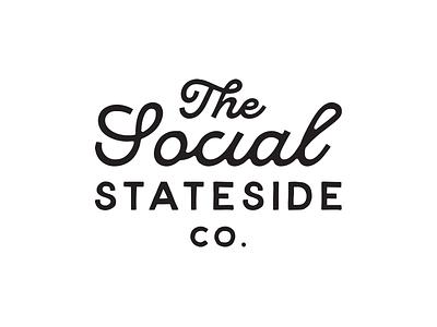 Stateside Co. concept logo