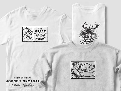 Clothing projcet clothing grotdal jorgen 2017