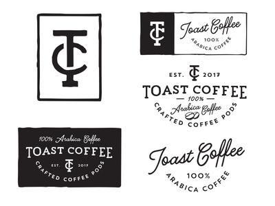Toast Coffee