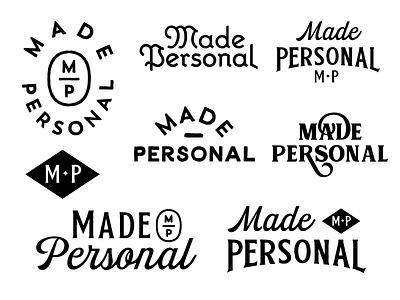 Made Personal logo