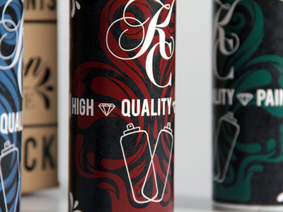 Packaging project