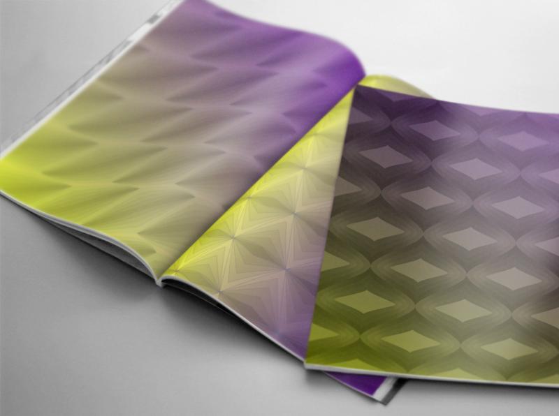 Adosados geometry design illustration digital