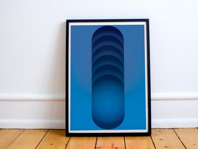 Espectros pattern geometric geometry design illustration digital