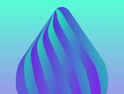 Nuances geometric geometrical pattern geometry vector minimal illustration digital