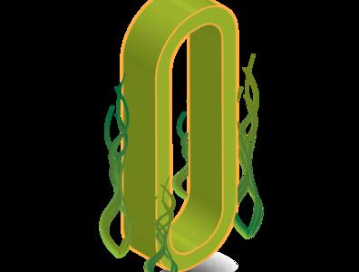 Isometric number 0