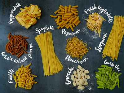 Social media post-pasta photo contest contest facebook social media jamie oliver cooking ingredients pasta