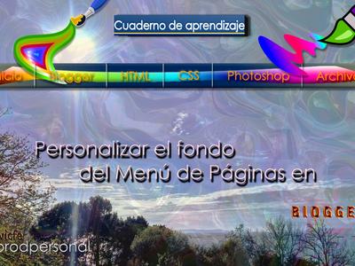 Background Color for Navbar background pages graphic design colorful blogger gadget menu bar html css navbar menu blog design design web design blog article infographic prodpersonal mavicfe photoshop