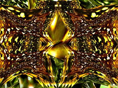 Kaleidoscope Abstract Background pattern shape mandala geometric abstract design ornament decorative celebration fantasy digital art bright background golden kaleidoscope abstract art abstract illustration design mavicfe photoshop