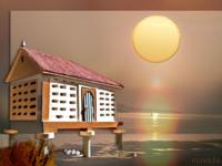 Sunset_Project 2_Hórreo