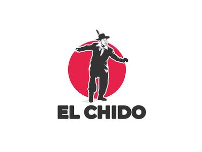 EL Chido illustration illustrator artwork vector logo