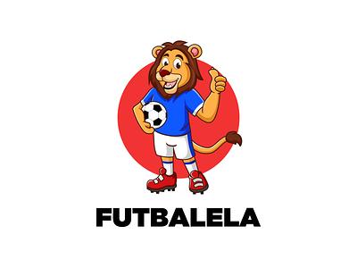 Lion Mascot Design vector illustrator artwork illustration lion logo football lion logo mascot